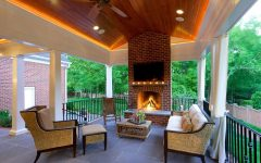 Outdoor Deck Ceiling Lights