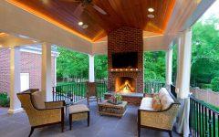 Outdoor Deck Ceiling Lights