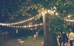 Big Outdoor Hanging Lights