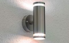 Outdoor Wall Led Lighting