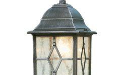 Outdoor Porch Lanterns