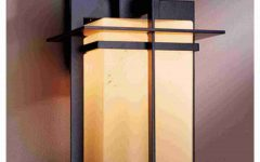 Outdoor Wall Lighting Sets