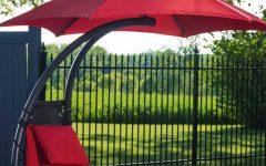 Maglione Fabric Cantilever Umbrellas