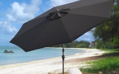 Markley Market Beach Umbrellas