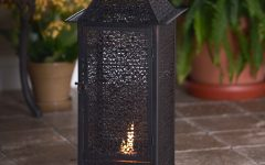 Outdoor Memorial Lanterns