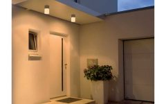 Modern Outdoor Ceiling Lights