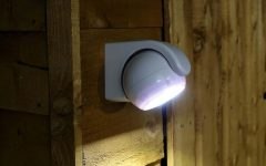 Battery Operated Outdoor Lighting