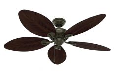 Bayview 5-Blade Ceiling Fans