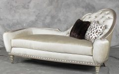 Pearl Chaise Lounges