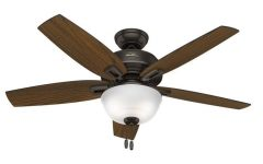 Outdoor Ceiling Fans with Downrod