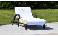 Standard Size Chaise Lounge Chairs