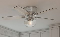 Bennett 5 Blade Ceiling Fans With Remote