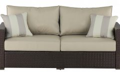 Laguna Outdoor Sofas With Cushions
