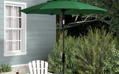 Bricker Market Umbrellas
