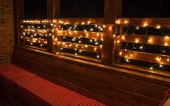 Outdoor Hanging Deck Lights