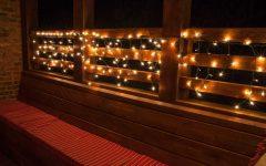 Outdoor Hanging Deck Lights