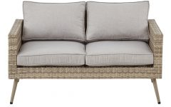 Pantano Loveseats With Cushions