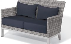Saleem Loveseats with Cushions
