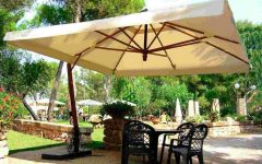 Extra Large Patio Umbrellas