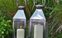 Outdoor Lanterns at Argos