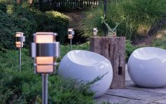 Modern Garden Landscape Hinkley Lighting
