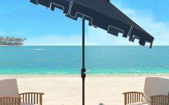 Crediton Market Umbrellas