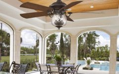 High End Outdoor Ceiling Fans