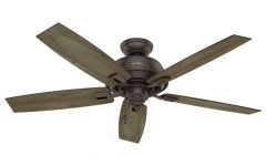 Donegan 5 Blade Led Ceiling Fans