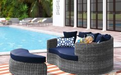 Keiran Daybeds With Cushions