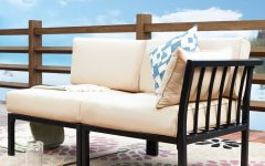 Owens Loveseats With Cushion