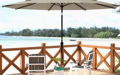 Mullaney Beachcrest Home Market Umbrellas