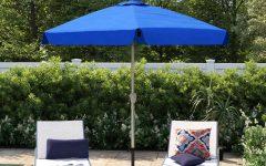 Capresa Market Umbrellas