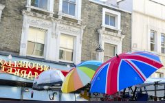 Lora Market Umbrellas