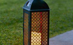 Elegant Outdoor Lanterns