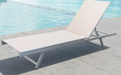 Havenside Home Newtok Mesh Reclining Patio Loungers