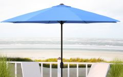 New Haven Market Umbrellas