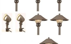 Outdoor Low Voltage Lanterns
