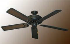 Victorian Style Outdoor Ceiling Fans