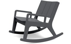 Easy Outdoor Rocking Lounge Chairs