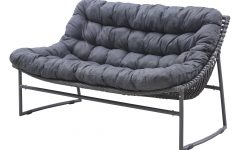 Repp Patio Sofas with Cushion