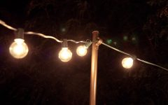 Outdoor Hanging Lights Bulbs