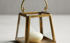 Outdoor Lanterns and Votives