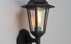 Outdoor Lanterns With Pir