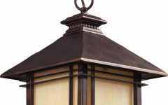 Outdoor Pendant Lanterns