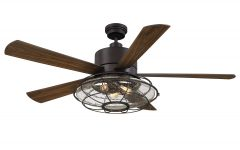 Roberts 5 Blade Ceiling Fans