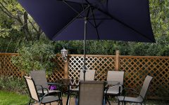 Haverhill Umbrellas