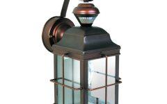 Antique Outdoor Lanterns