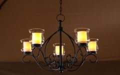 Outdoor Hanging Gazebo Lights