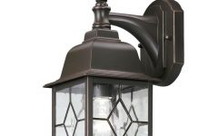 Outdoor Wall Lighting at Menards