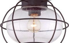 Vintage Outdoor Ceiling Lights